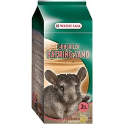 Versele Laga Chinchilla Bathing Sand – piasek do kąpieli