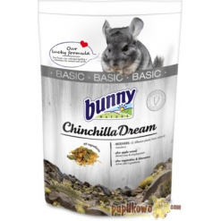 Bunny-nature Chinchilla Dream 600g