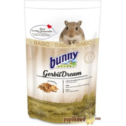 Bunny-nature Gerbil Dream 400g