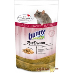Bunny-nature Rat Dream 350g