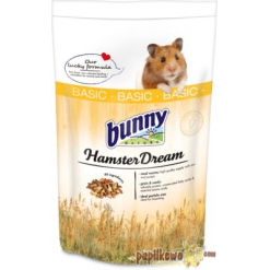 Bunny-nature Hamster Dream 400g