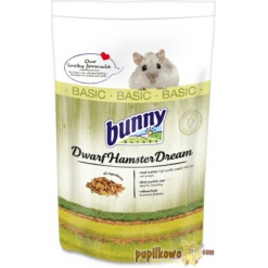 Bunny-nature Dwarf Hamster Dream