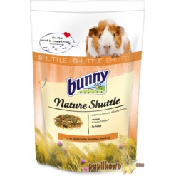 Bunny-nature Guinea Pig Dream Nature Shuttle 600g