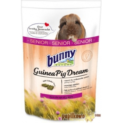Bunny-nature Guinea Pig Dream Senior 750g