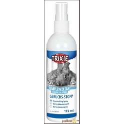Trixie - Simple'n'Clean spray odświeżający i neutralizujący 175ml