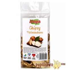 Alegia chipsy topinamburu 70g