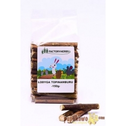FactoryHerbs - ŁODYGA TOPINAMBURU - 150g